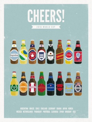 Cheers - World Cup 2010
