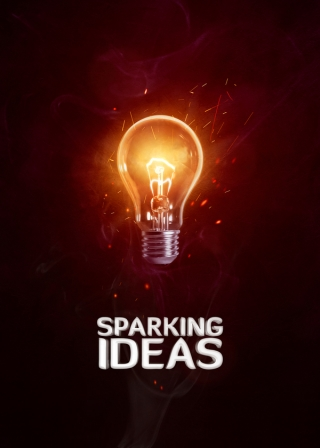 Sparking Ideas