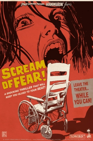 Scream of Fear 1961