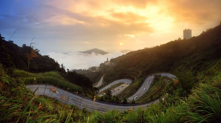 Genting Highland by sumasiapa