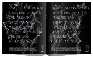 ADESF: Secondhand Smoking