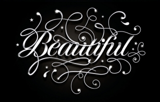 Beautiful Type