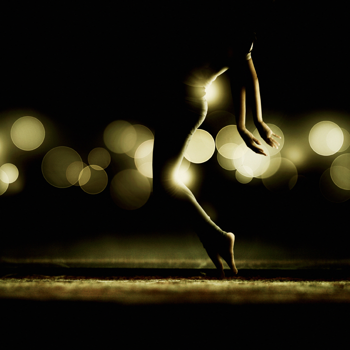 White Night by Martin Stranka