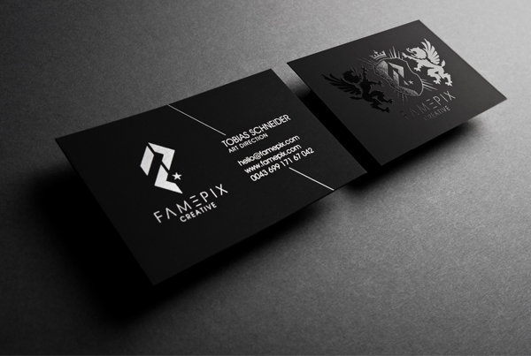 Front End Graphic Designer